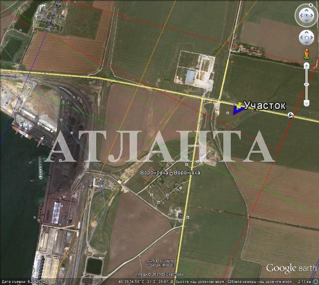 Продается земельный участок на ул. Старониколаевская Трасса — 80 000 у.е.