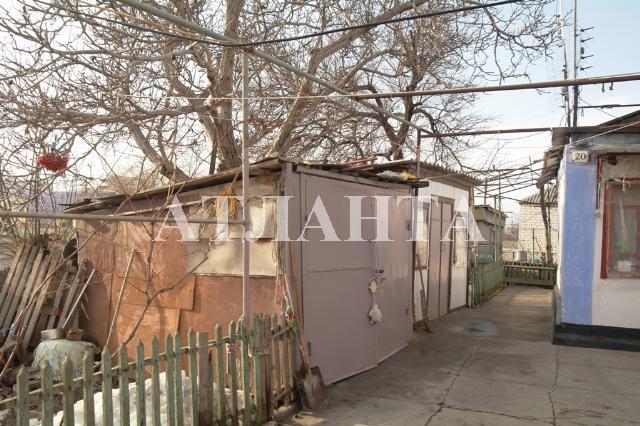 Продается дом на ул. Штилевая — 120 000 у.е.