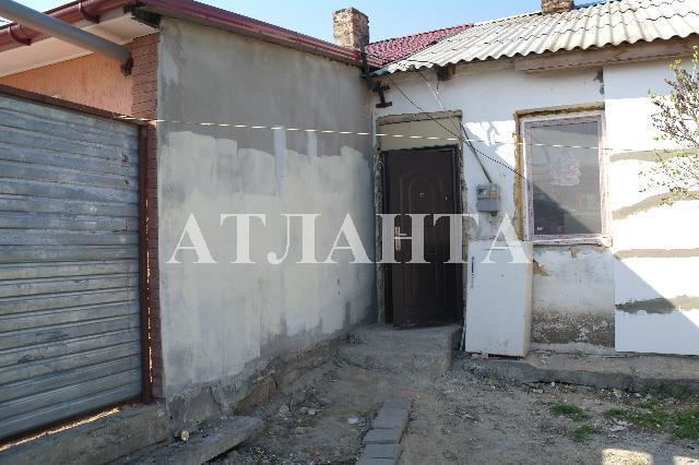 Продается дом на ул. Десантный Пер. — 16 000 у.е.