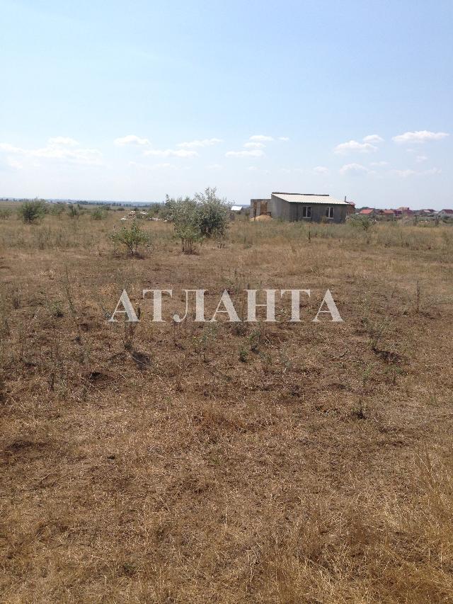 Продается земельный участок на ул. Уютная — 3 000 у.е. (фото №2)