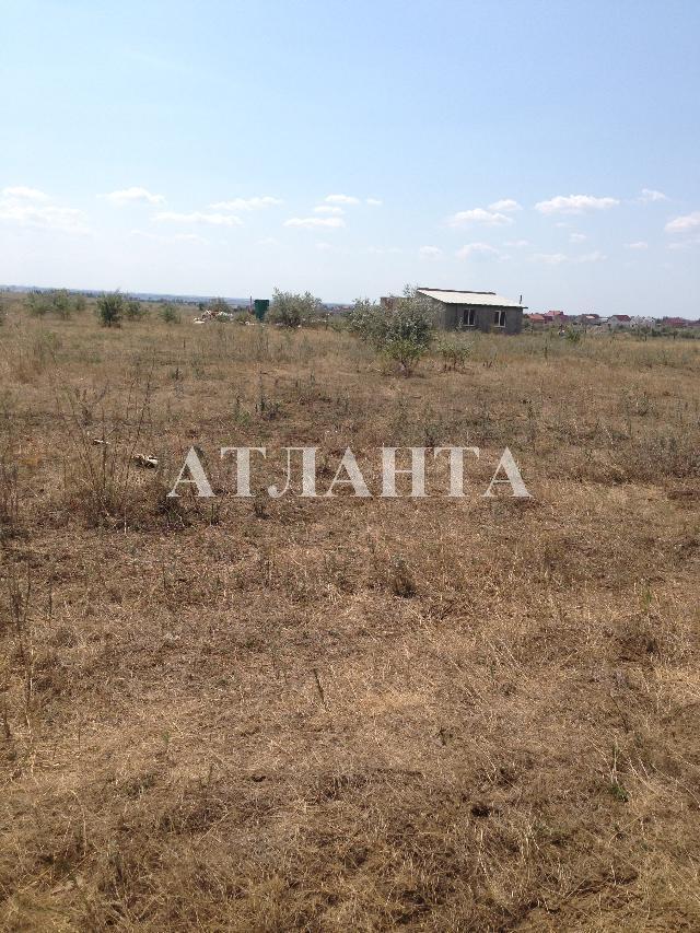 Продается земельный участок на ул. Уютная — 3 000 у.е. (фото №3)