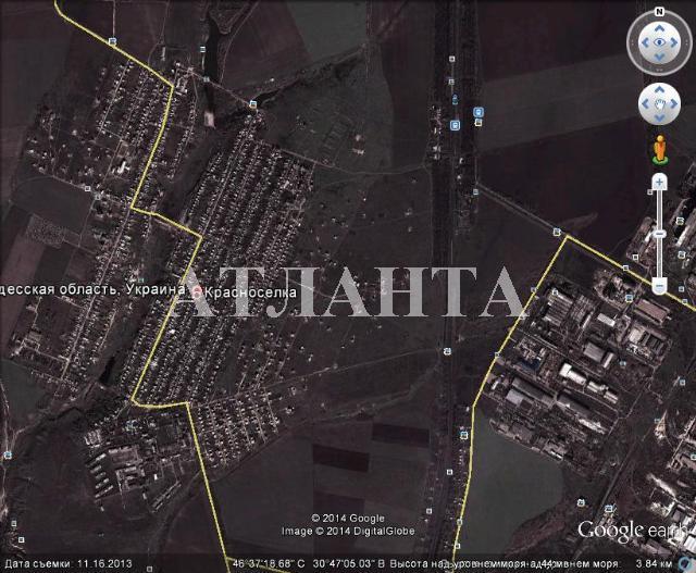 Продается земельный участок на ул. Уютная — 3 000 у.е.