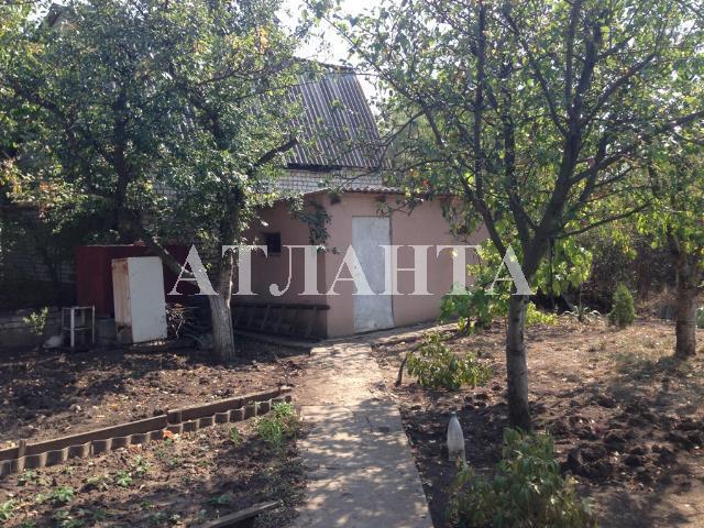 Продается дом на ул. Абрикосовая — 16 000 у.е.