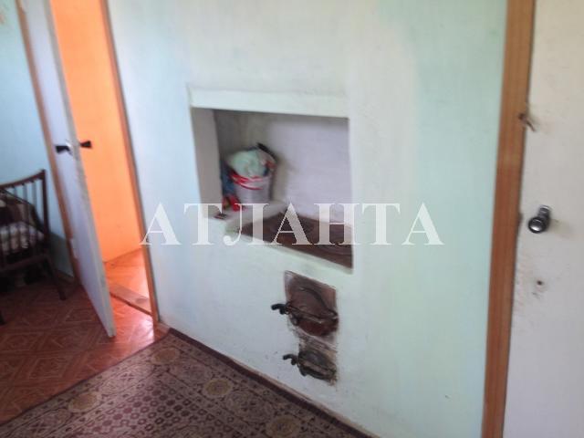 Продается дом на ул. Абрикосовая — 16 000 у.е. (фото №5)