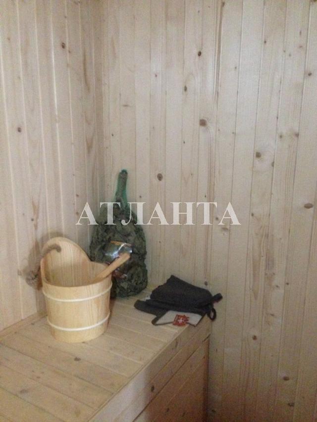 Продается дом на ул. 7-Я Линия — 31 000 у.е. (фото №11)
