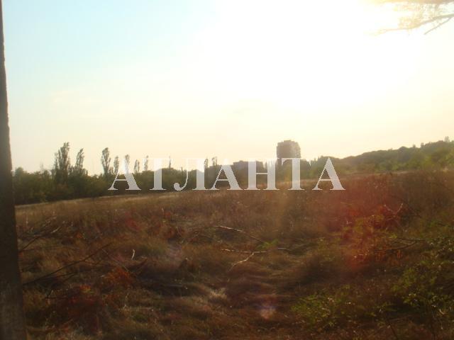Продается земельный участок на ул. Жемчужная — 11 000 у.е.