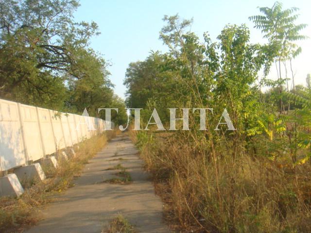 Продается земельный участок на ул. Янтарная — 11 000 у.е.