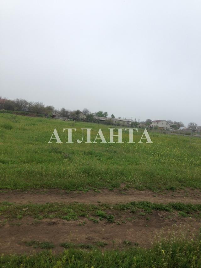 Продается земельный участок на ул. Вишневая — 8 500 у.е.