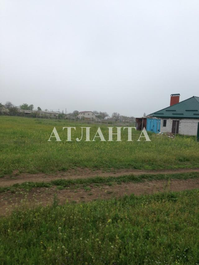 Продается земельный участок на ул. Вишневая — 8 500 у.е. (фото №2)