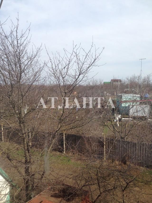 Продается земельный участок на ул. 7-Я Линия — 4 300 у.е.
