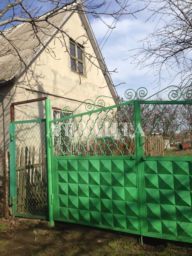 Продается дом на ул. 4-Я Линия — 14 000 у.е.