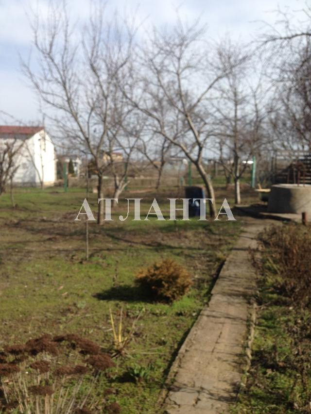 Продается дом на ул. 4-Я Линия — 14 000 у.е. (фото №4)