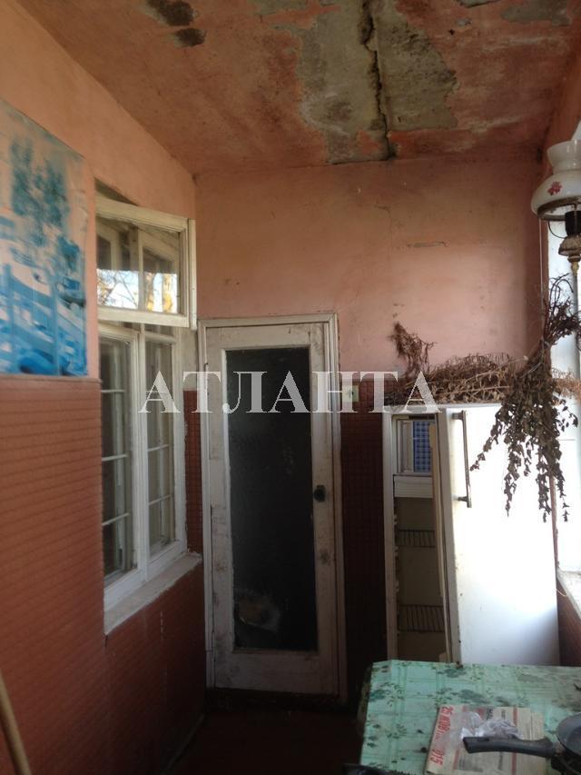 Продается дом на ул. 4-Я Линия — 13 000 у.е. (фото №7)