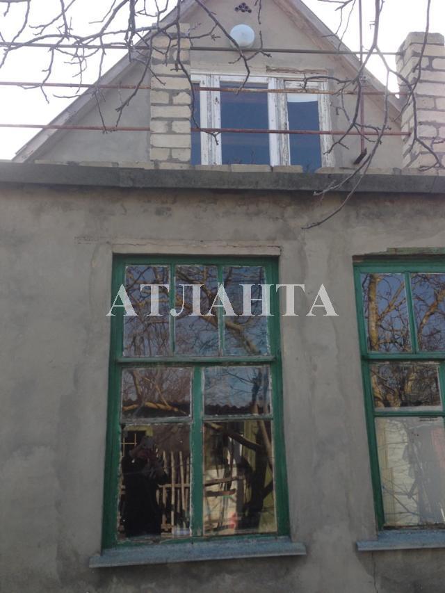 Продается дом на ул. 4-Я Линия — 14 000 у.е. (фото №8)