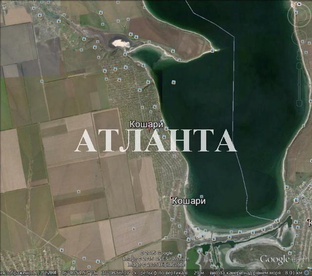 Продается земельный участок на ул. Солнечная — 3 500 у.е. (фото №2)
