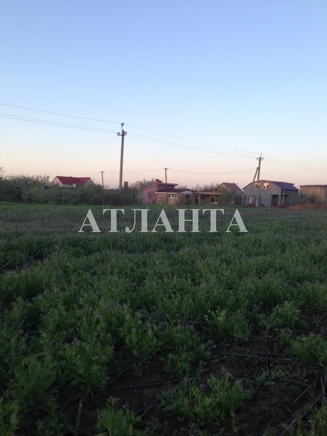 Продается земельный участок на ул. Праздничная — 3 800 у.е.