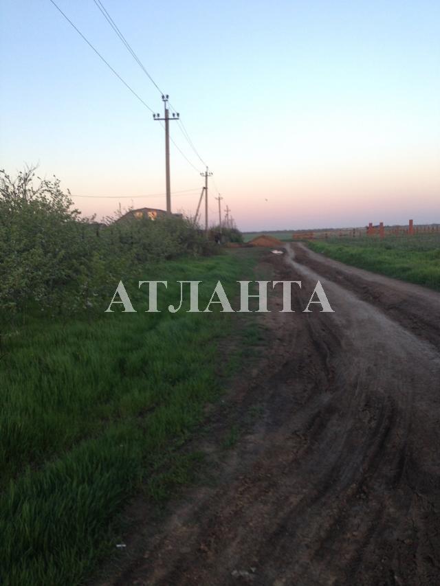 Продается земельный участок на ул. Праздничная — 3 800 у.е. (фото №2)
