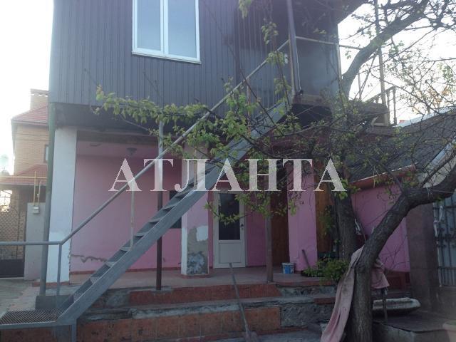 Продается дом на ул. Набережная — 120 000 у.е.