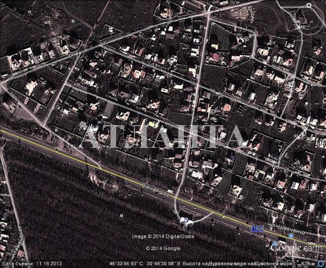 Продается земельный участок на ул. Вишневая — 36 000 у.е.