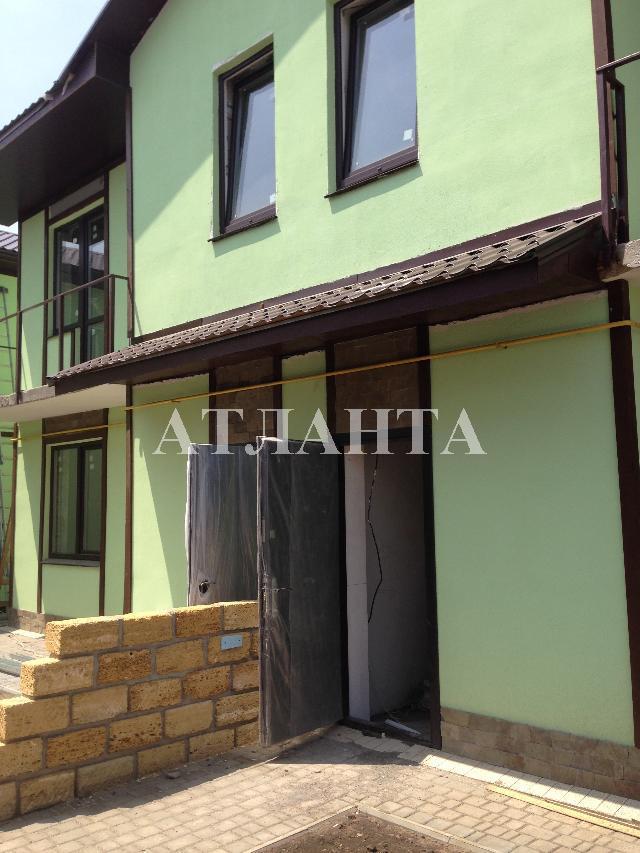 Продается дом на ул. Заболотного Ак. — 47 000 у.е.