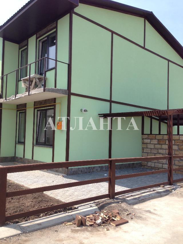 Продается дом на ул. Заболотного Ак. — 47 000 у.е. (фото №2)