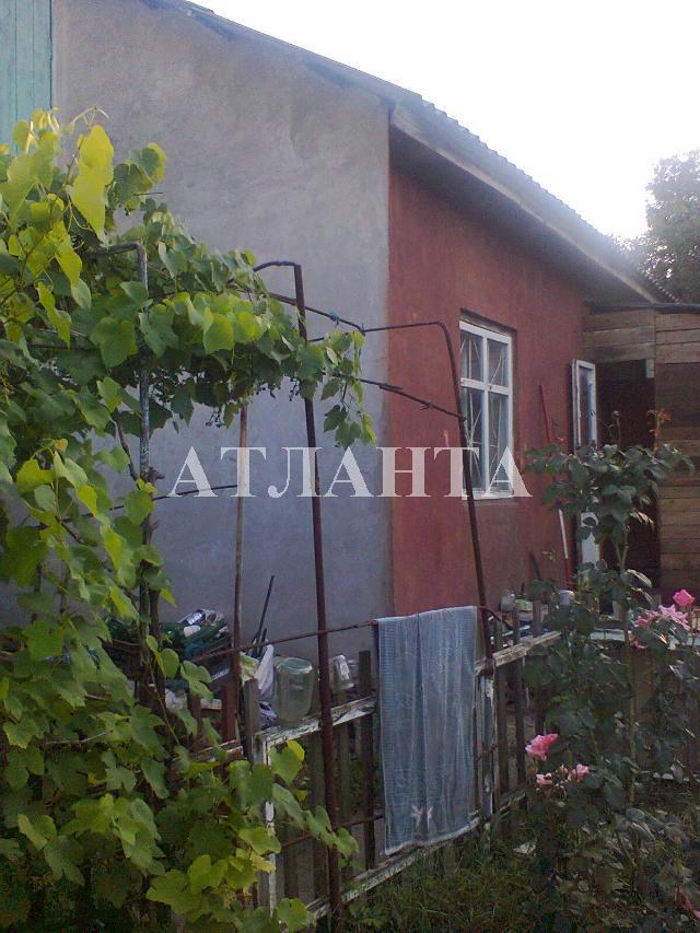 Продается дом на ул. Фруктовая — 27 000 у.е.