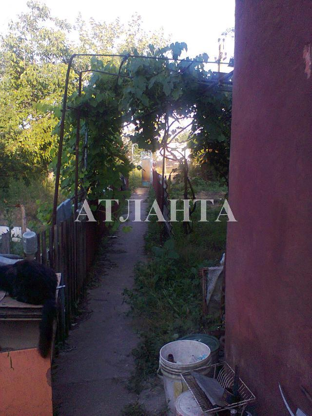 Продается дом на ул. Фруктовая — 27 000 у.е. (фото №2)