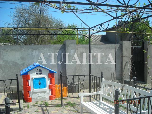 Продается дом на ул. Жолио-Кюри — 150 000 у.е. (фото №9)