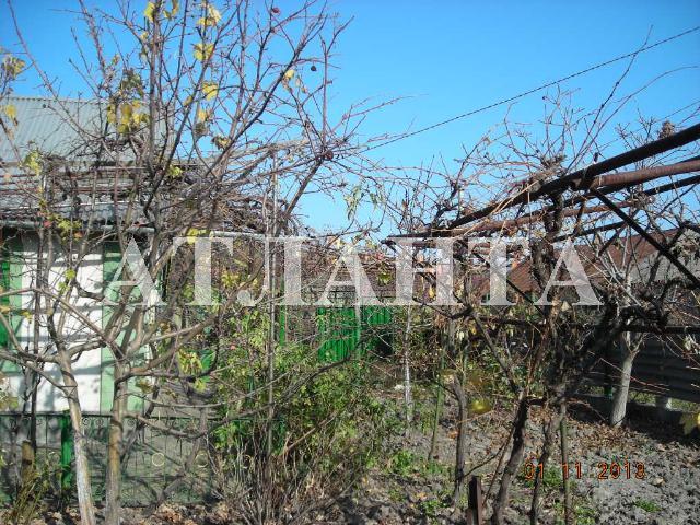 Продается дом на ул. Черноморский 11-Й Пер. — 31 000 у.е.