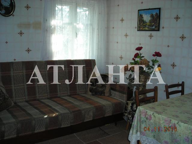 Продается дом на ул. Черноморский 11-Й Пер. — 31 000 у.е. (фото №2)