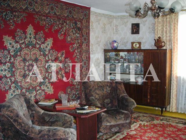 Продается дом на ул. Черноморский 11-Й Пер. — 31 000 у.е. (фото №7)