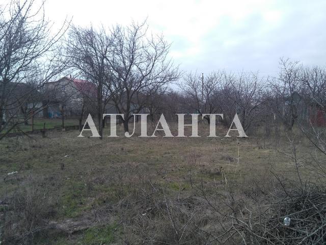 Продается земельный участок на ул. Радостная — 6 000 у.е. (фото №2)