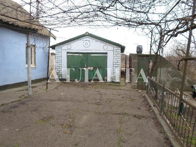 Продается дом на ул. Буяклу Степана Пер. — 23 000 у.е. (фото №2)
