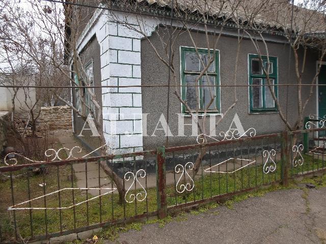Продается дом на ул. Буяклу Степана Пер. — 23 000 у.е. (фото №3)