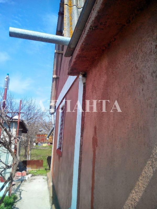 Продается дом на ул. Степовая — 9 500 у.е. (фото №2)