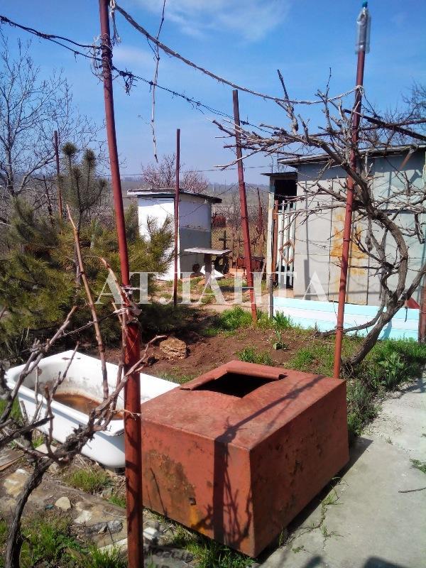 Продается дом на ул. Степовая — 9 500 у.е. (фото №3)