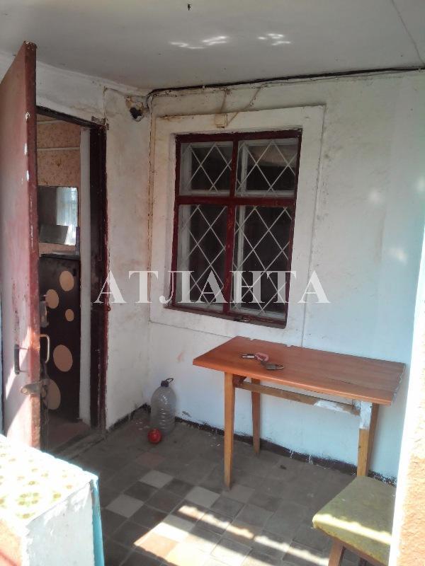 Продается дом на ул. Степовая — 9 500 у.е. (фото №4)