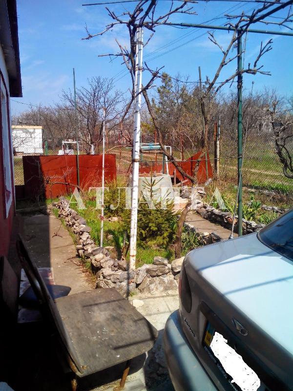 Продается дом на ул. Степовая — 9 500 у.е. (фото №6)
