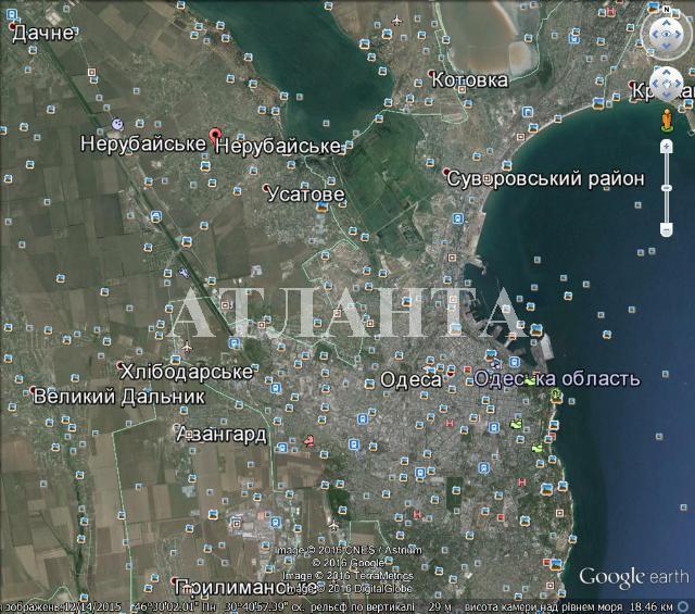 Продается земельный участок на ул. Одесская — 9 800 у.е.
