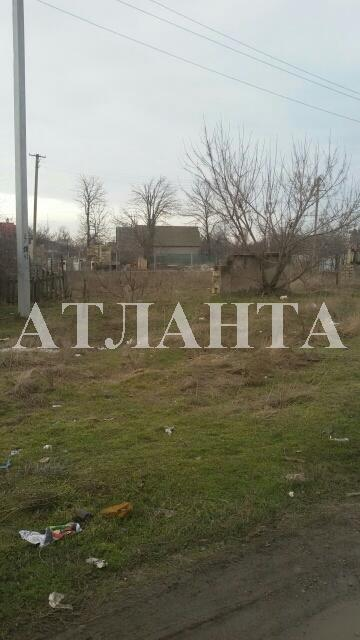 Продается земельный участок на ул. Полевая — 9 000 у.е.