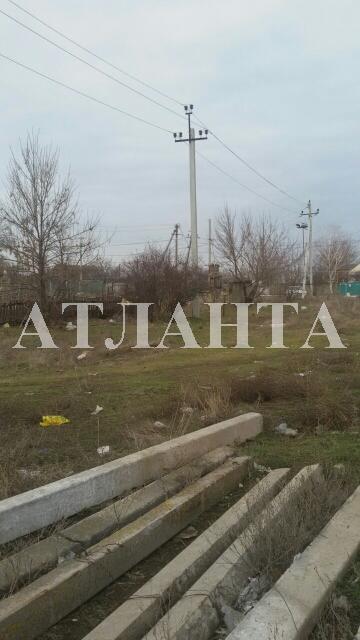 Продается земельный участок на ул. Полевая — 9 000 у.е. (фото №3)