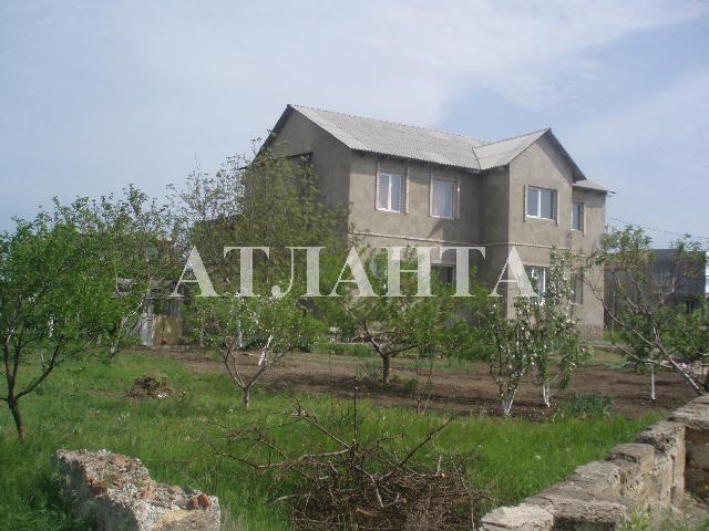 Продается дом на ул. Шевченко — 58 000 у.е.