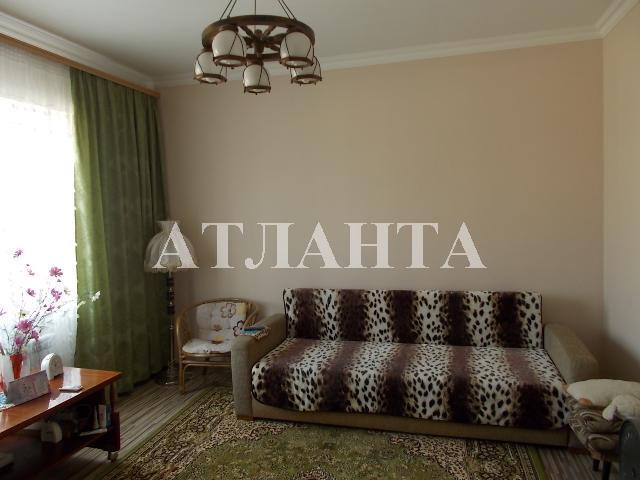 Продается дом на ул. Черноморский 8-Й Пер. — 65 000 у.е.