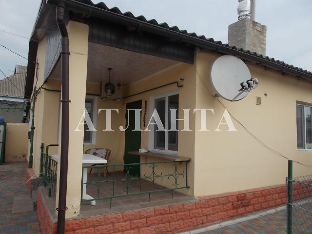 Продается дом на ул. Черноморский 8-Й Пер. — 65 000 у.е. (фото №10)