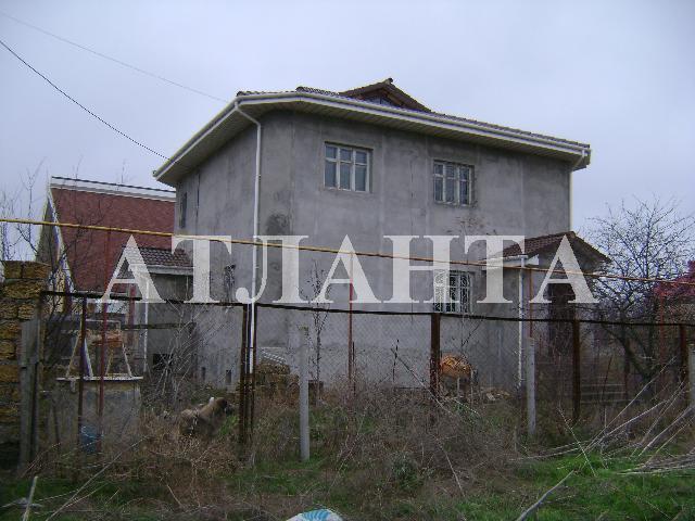 Продается дом на ул. Марсельская — 135 000 у.е.