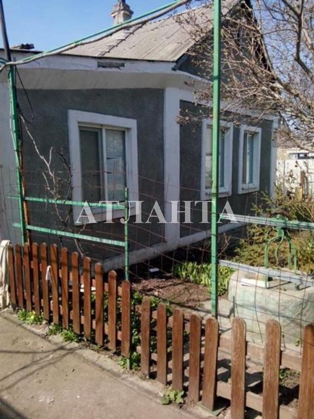 Продается дом на ул. Ракетная — 40 000 у.е. (фото №7)
