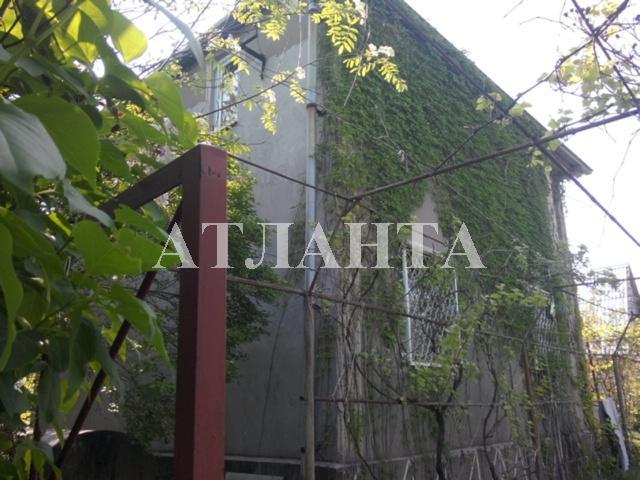 Продается дом на ул. Садовая — 14 000 у.е. (фото №2)