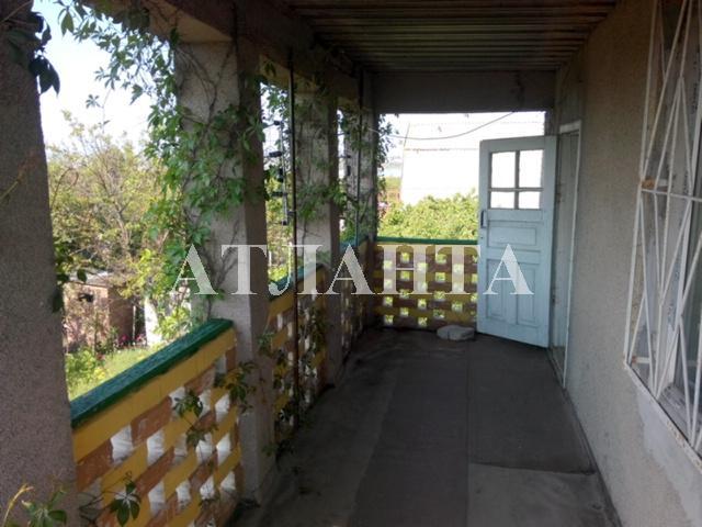 Продается дом на ул. Садовая — 14 000 у.е. (фото №4)