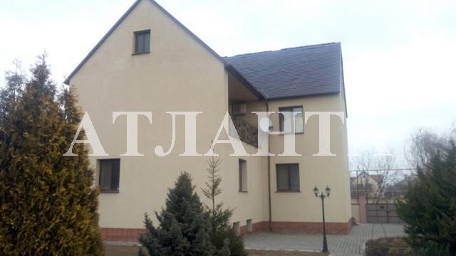 Продается дом на ул. Тираспольская — 220 000 у.е. (фото №21)