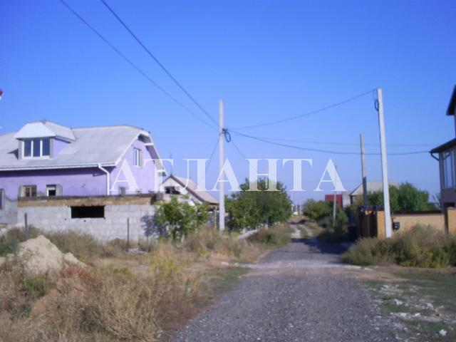 Продается земельный участок на ул. Строительная — 11 000 у.е.